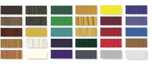Kunststofffenster farben  Design - IBO Fenster + Türen GmbH Wuppertal